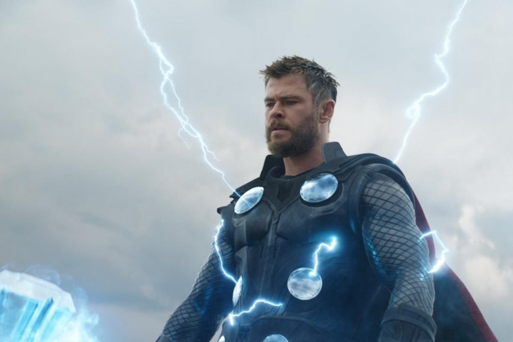doanh thu Avengers: Endgame anh 2