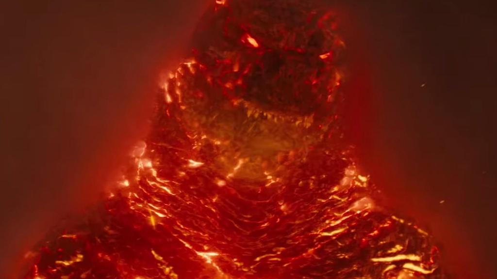 doanh thu Chua te Godzilla anh 1