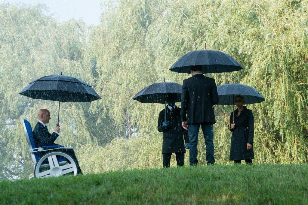 review phim X-Men: Phuong hoang Bong toi anh 2