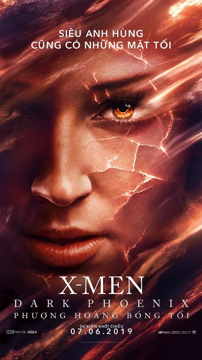 review phim X-Men: Phuong hoang Bong toi anh 1
