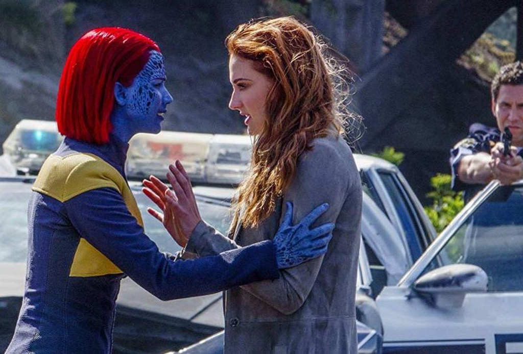 Vi sao 'X-Men: Phuong hoang Bong toi' thua lo the tham? hinh anh 4