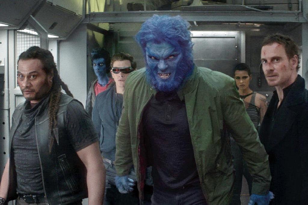 James Cameron gop phan khien 'X-Men: Phuong hoang Bong toi' lun bai? hinh anh 4