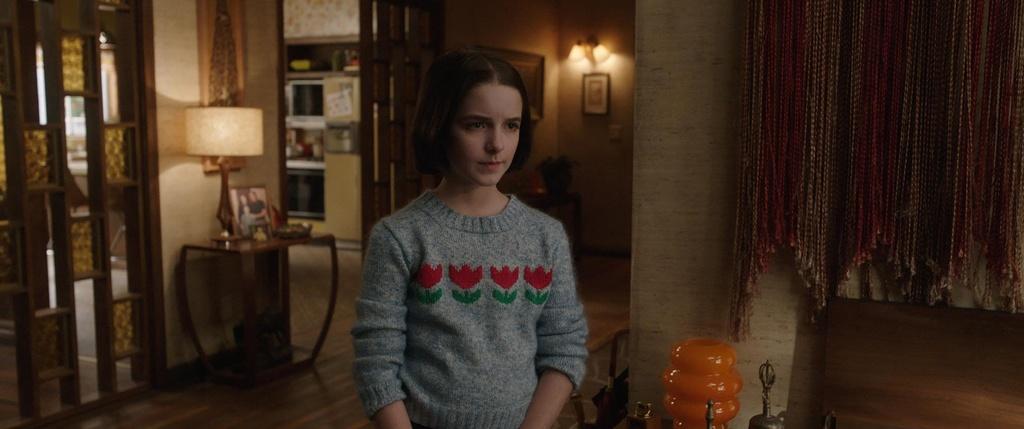 'Annabelle Comes Home': Ma quy nan gan nguoi xem, khan phong run ray hinh anh 3