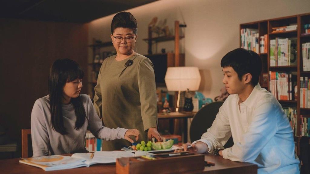 'Ky sinh trung' con la cau chuyen an uc ve Tong thong Park Chung-hee? hinh anh 2