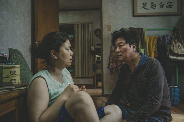 'Ky sinh trung' con la cau chuyen an uc ve Tong thong Park Chung-hee? hinh anh 1