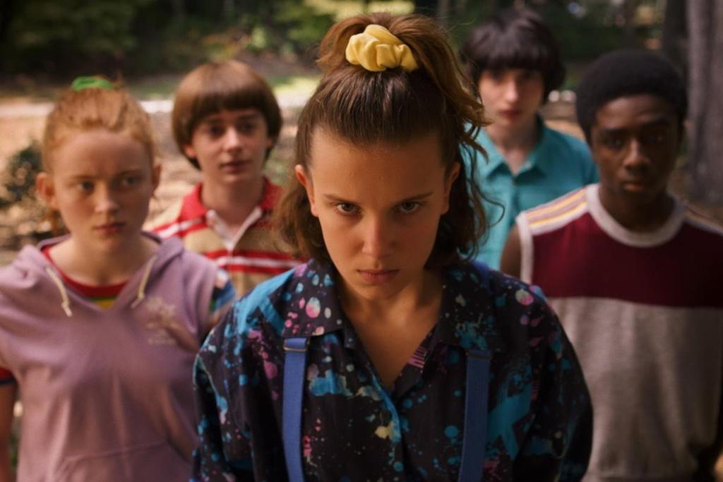 Tại sao bom tấn 'Stranger Things 3' gây bão trên sóng truyền hình?