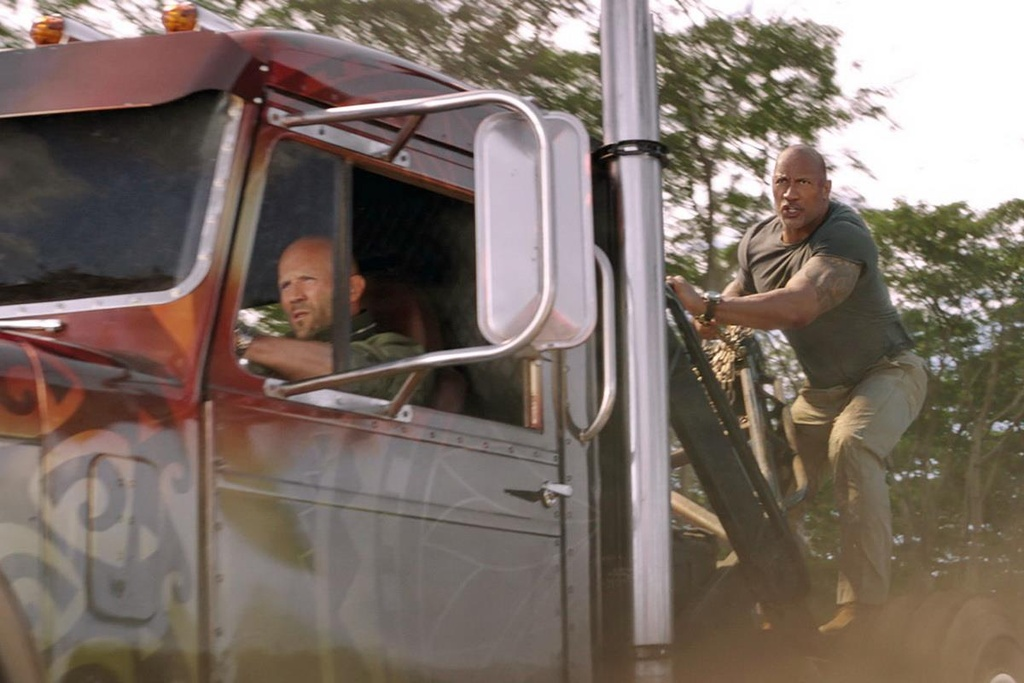 Trung Quoc se quyet dinh thanh bai cua 'Fast & Furious: Hobbs & Shaw' hinh anh 1