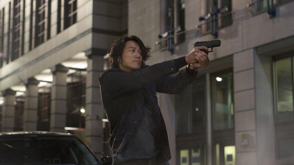 Cái chết của Han sẽ mãi bị coi thường ở 'Fast & Furious'?