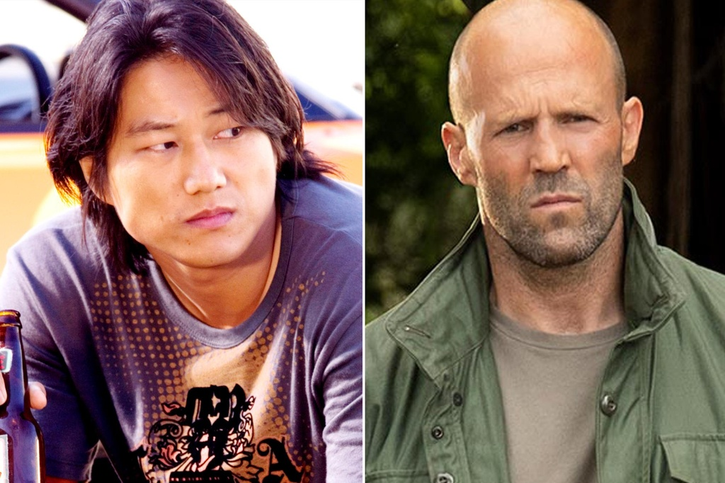 Han trong Fast & Furious anh 9
