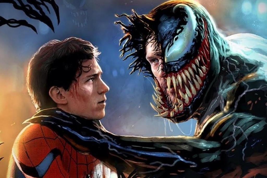Vu tru sieu anh hung Marvel se di ve dau khi khong con Spider-Man? hinh anh 3