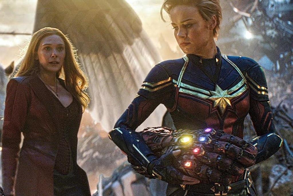 Lieu co bom tan nao du suc ha be ky luc cua 'Avengers: Endgame'? hinh anh 7