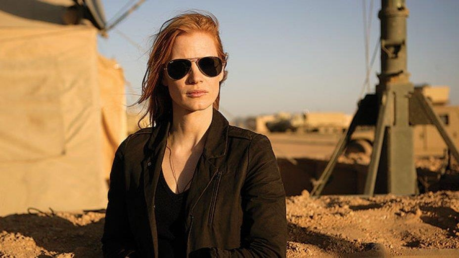 su nghiep Jessica Chastain anh 3