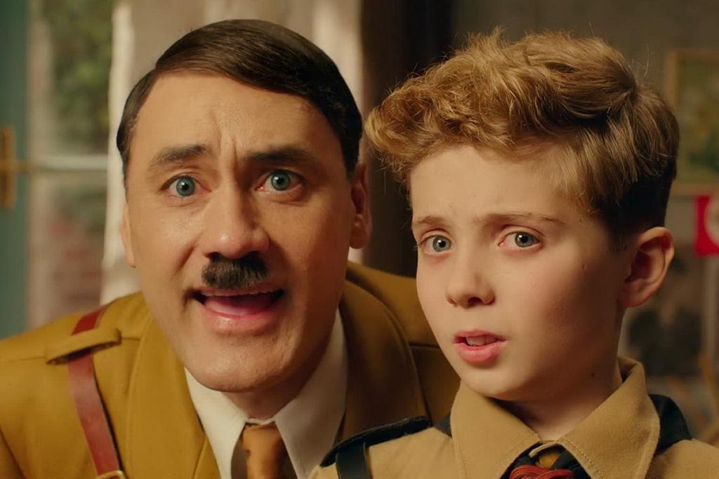 'Joker', 'Ky sinh trung' va nhung ung cu vien som cho giai Oscar 2020 hinh anh 2