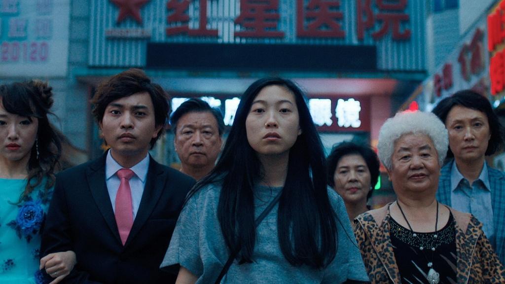 'Joker', 'Ky sinh trung' va nhung ung cu vien som cho giai Oscar 2020 hinh anh 6