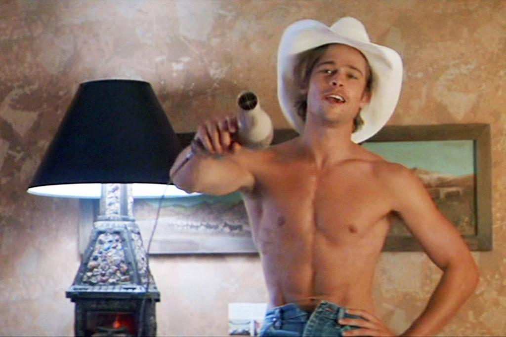 10 phim hay nhat trong su nghiep Brad Pitt hinh anh 1