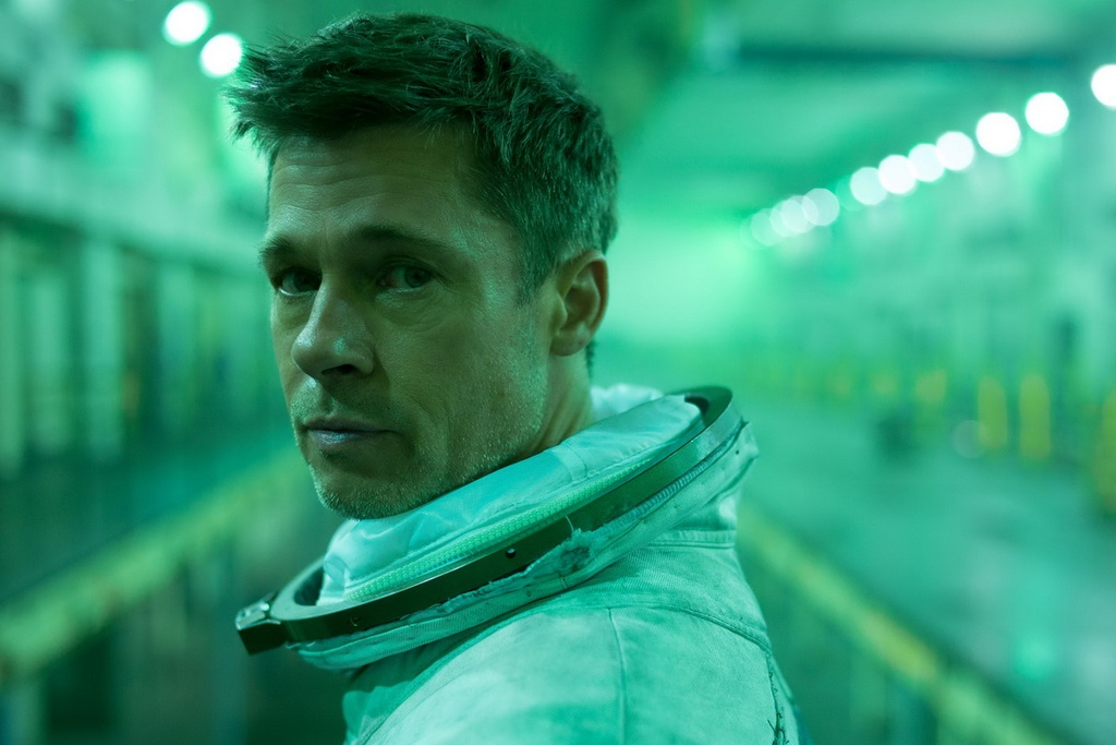 10 phim hay nhat trong su nghiep Brad Pitt hinh anh 10
