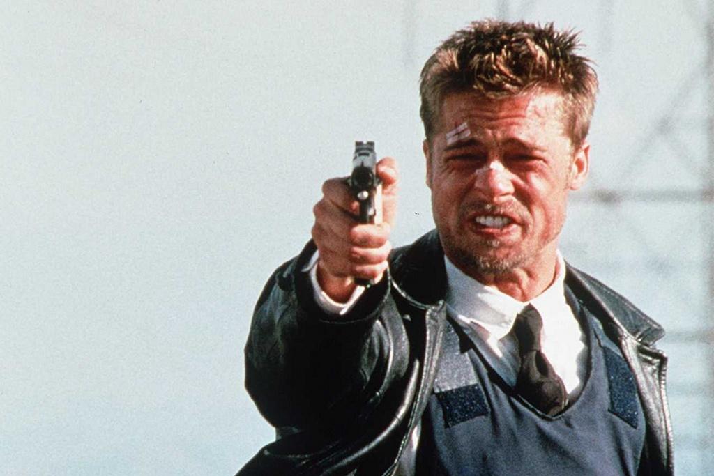10 phim hay nhat trong su nghiep Brad Pitt hinh anh 2