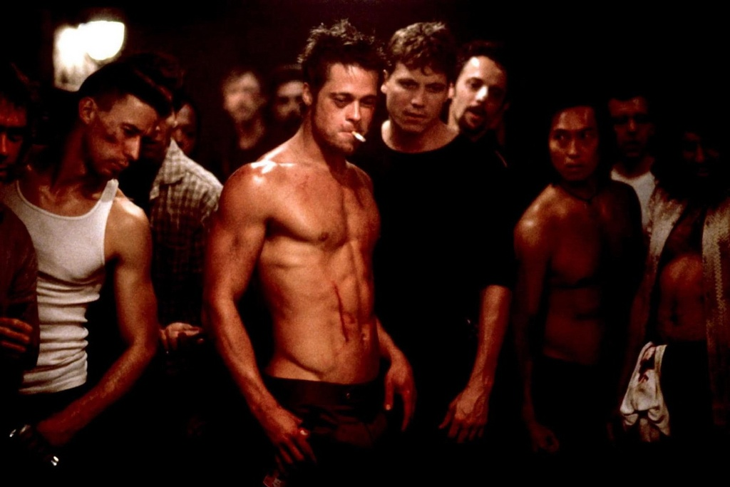 10 phim hay nhat trong su nghiep Brad Pitt hinh anh 4