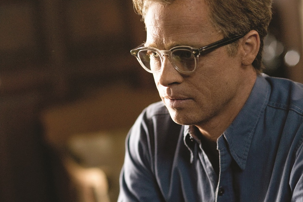 10 phim hay nhat trong su nghiep Brad Pitt hinh anh 6