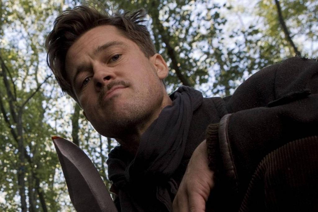 10 phim hay nhat trong su nghiep Brad Pitt hinh anh 7