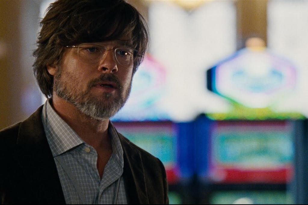 10 phim hay nhat trong su nghiep Brad Pitt hinh anh 8
