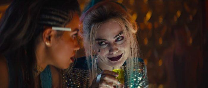 Nang tho dien dai Harley Quinn giup DCEU tiep tuc nuoi mong hinh anh 2
