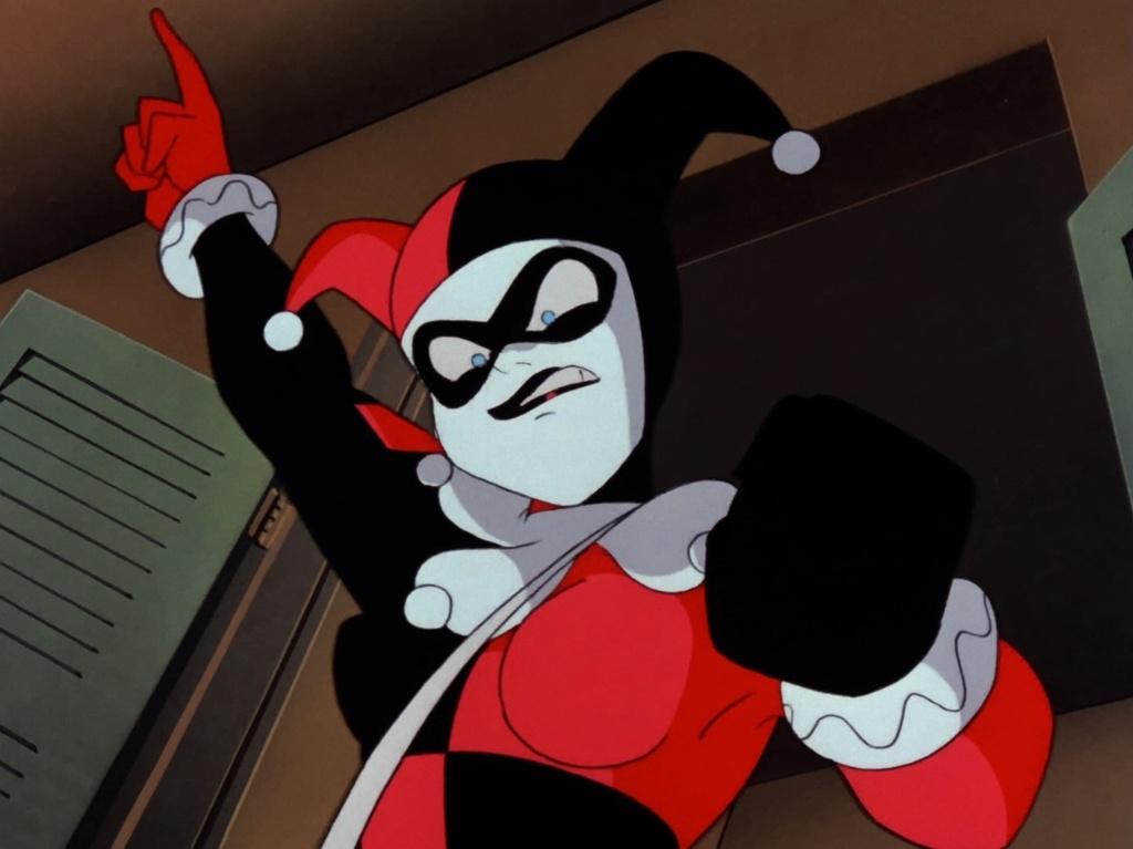 Nang tho dien dai Harley Quinn giup DCEU tiep tuc nuoi mong hinh anh 1