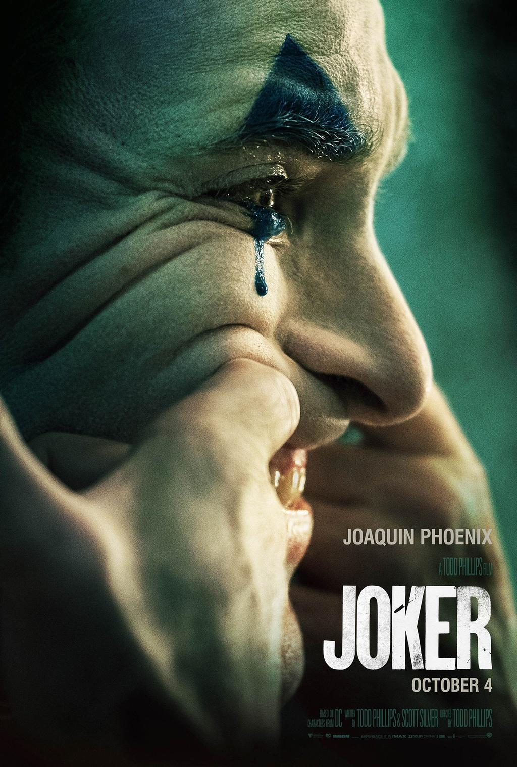 'Joker' - cau chuyen den toi ve ga he dien o thanh pho Gotham hinh anh 1