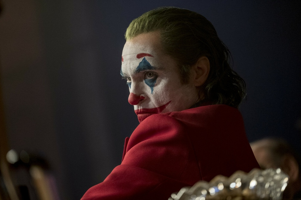 'Joker' - kiet tac dien anh hay tac pham xau xi? hinh anh 3