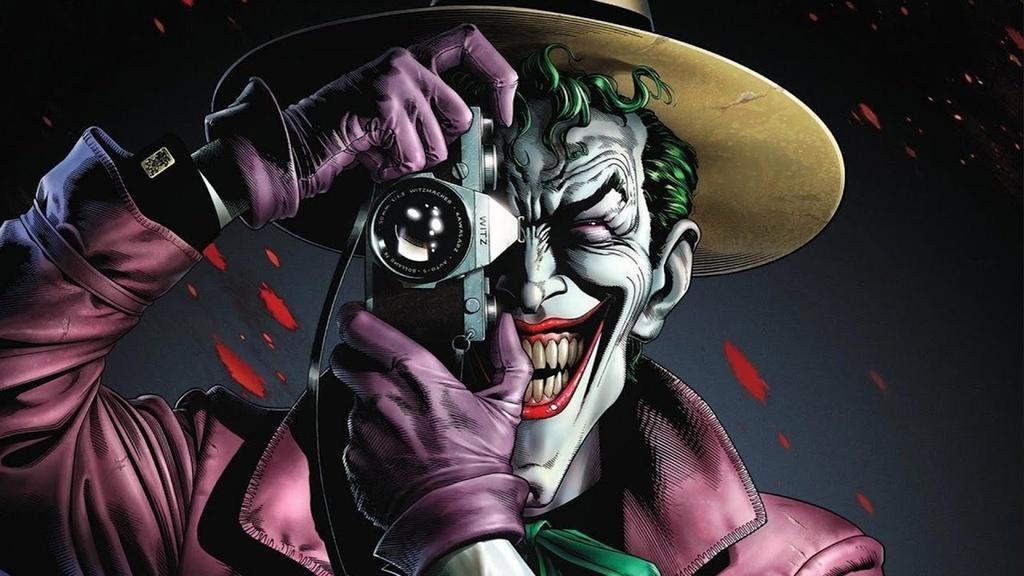 phim Joker anh 1