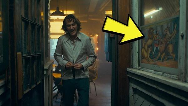 Nhung chi tiet thu vi an giau trong bo phim 'Joker' hinh anh 10