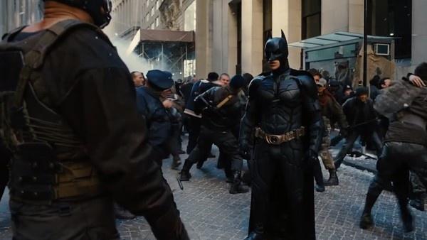 Nhung chi tiet thu vi an giau trong bo phim 'Joker' hinh anh 6