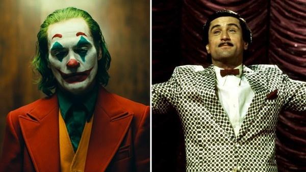 Nhung chi tiet thu vi an giau trong bo phim 'Joker' hinh anh 7