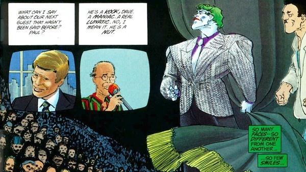 Nhung chi tiet thu vi an giau trong bo phim 'Joker' hinh anh 8