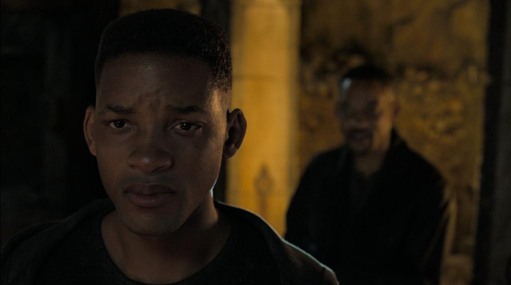 Tai sao 'Dan ong Song Tu' cua Will Smith gay lo the tham? hinh anh 1