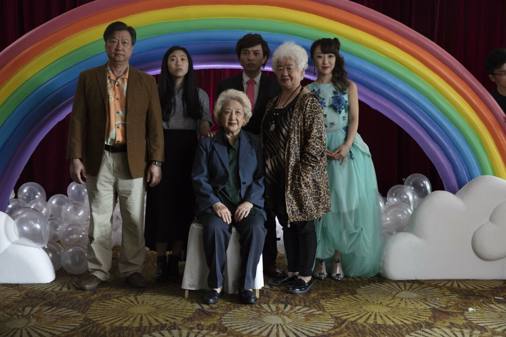 review phim Loi tu biet anh 6
