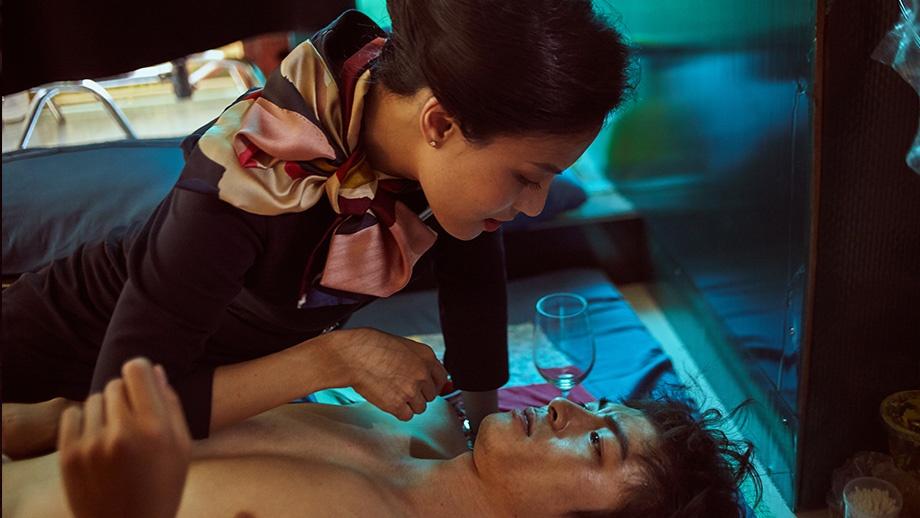 Phim am thuc Viet tren HBO - canh nong dep, bi cat gay hut hang hinh anh 1