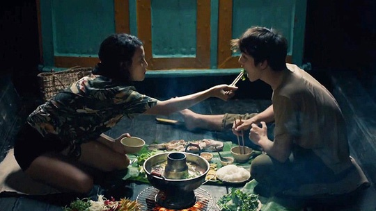Phim am thuc Viet tren HBO - canh nong dep, bi cat gay hut hang hinh anh 4