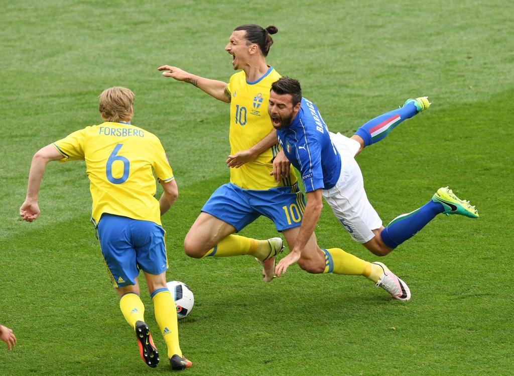 Cham diem Italy vs Thuy Dien: Con gio la goc Brazil toa sang hinh anh 5