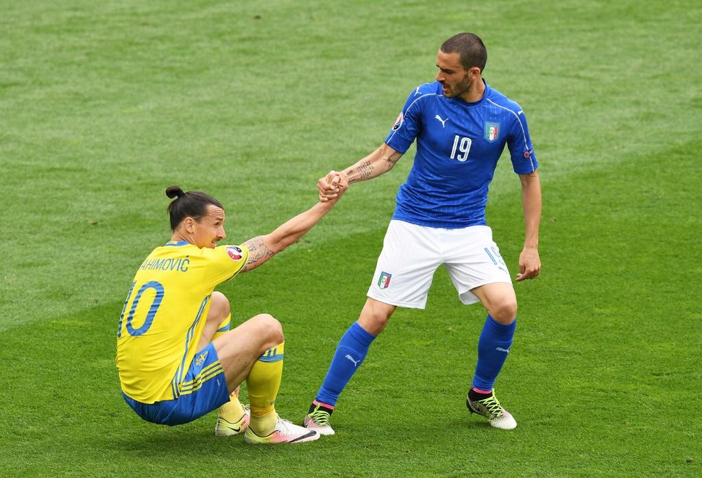 Cham diem Italy vs Thuy Dien: Con gio la goc Brazil toa sang hinh anh 4