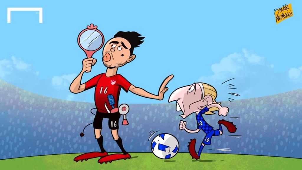 Hanh trinh Euro 2016 qua tranh biem hoa hinh anh 3
