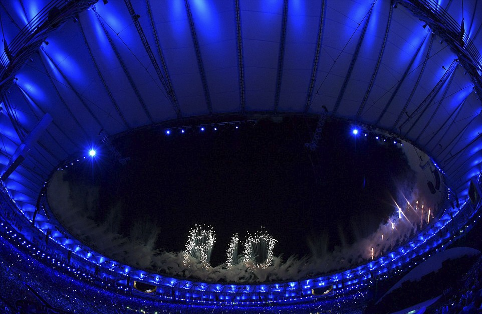 Khai mac Olympics Rio anh 21