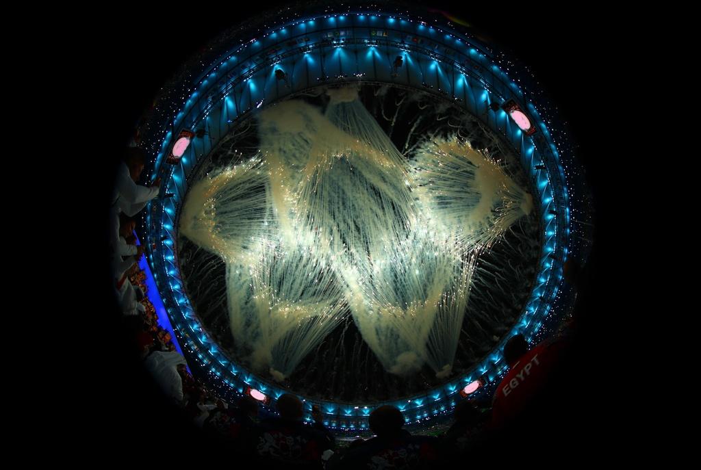 Khai mac Olympics Rio anh 19