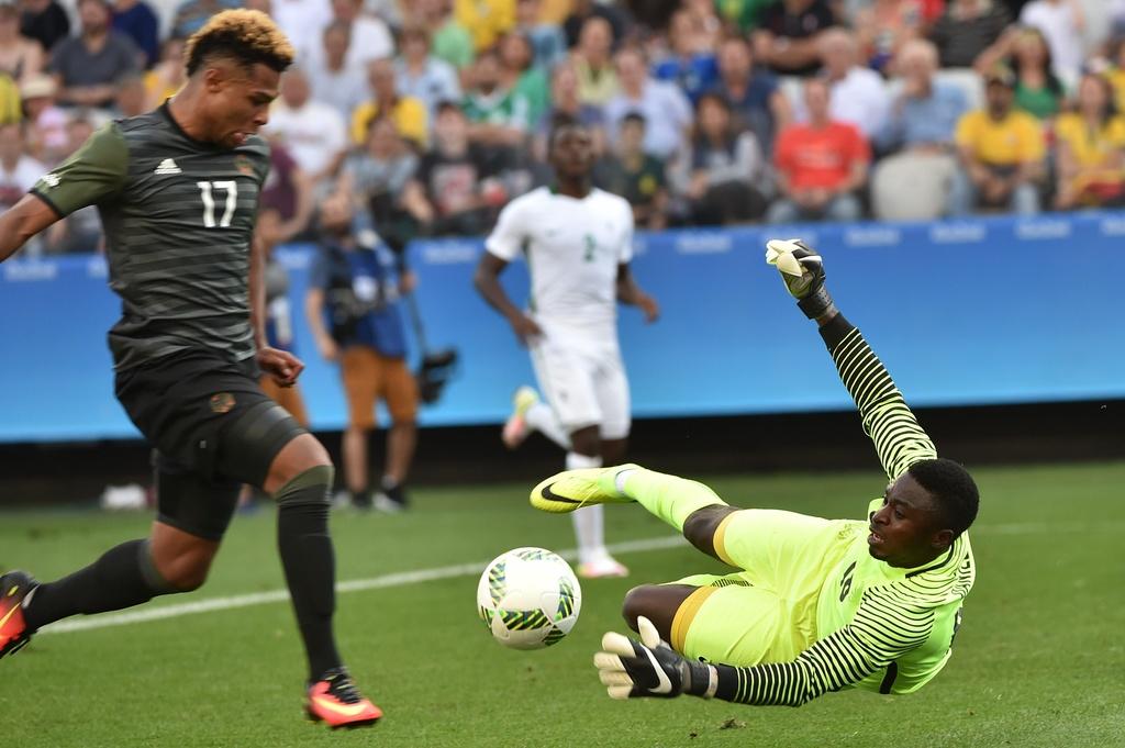 Duc thang thuyet phuc Nigeria, hen Brazil o chung ket hinh anh 6