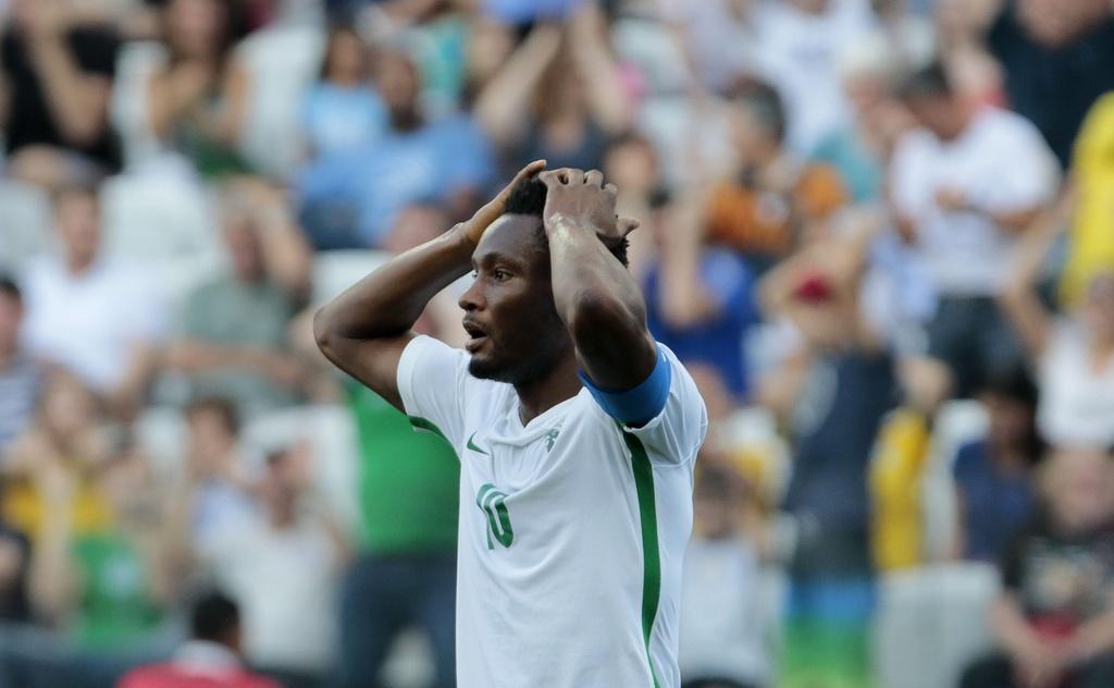 Duc thang thuyet phuc Nigeria, hen Brazil o chung ket hinh anh 4