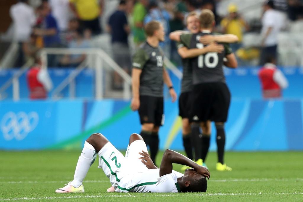 Duc thang thuyet phuc Nigeria, hen Brazil o chung ket hinh anh 10