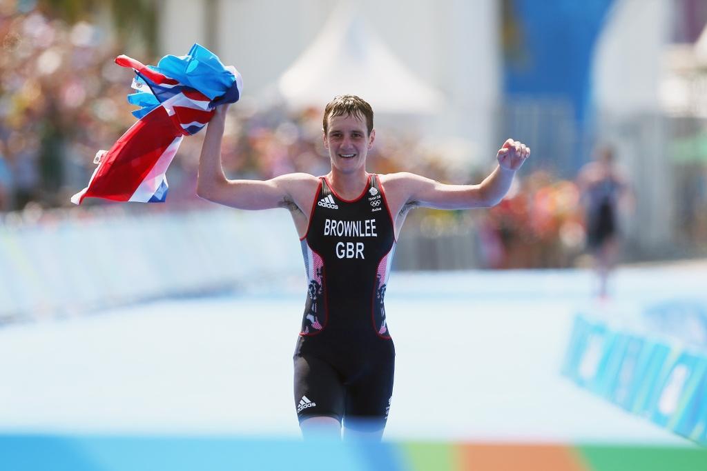 Cap anh em nguoi Anh thong tri duong dua 'Ironman' Olympic hinh anh 2