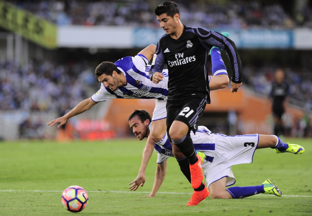 Gareth Bale lap cu dup, Real thang dam tran ra quan hinh anh 7