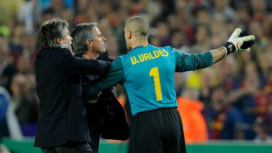 16 cuoc chien nay lua giua Guardiola vs Mourinho hinh anh 4