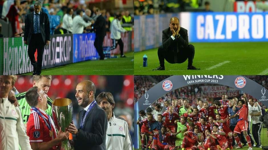 16 cuoc chien nay lua giua Guardiola vs Mourinho hinh anh 16